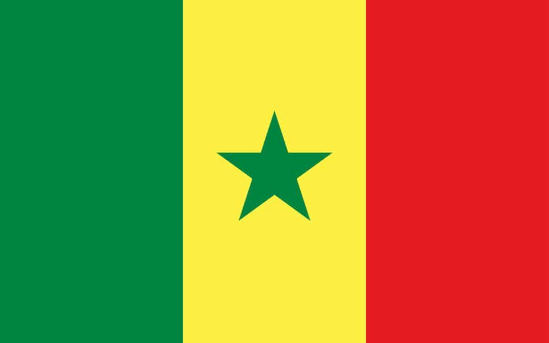 Pourquoi le Sénégal ?